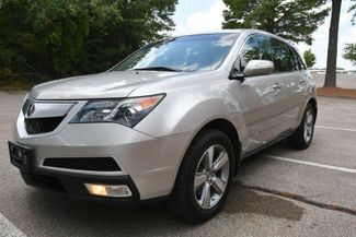 2011 Acura MDX Advance/Entertainment Pkg in Memphis, Tennessee 38128