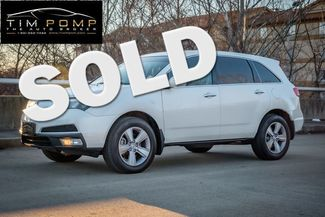 2011 Acura MDX in Memphis Tennessee