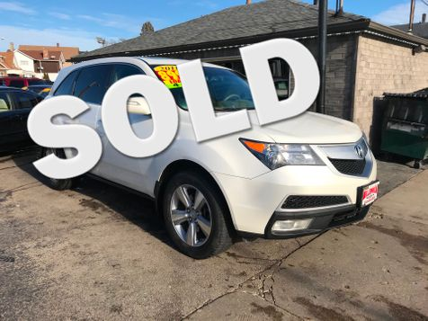 2011 Acura MDX Base in , Wisconsin