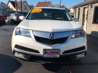 2011 Acura MDX Base  city Wisconsin  Millennium Motor Sales  in , Wisconsin