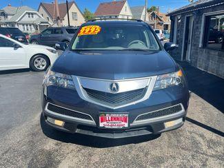 2011 Acura MDX   city Wisconsin  Millennium Motor Sales  in , Wisconsin