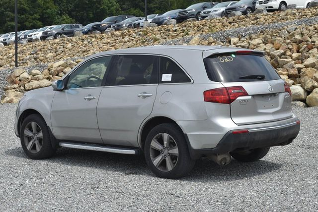 2011 Acura MDX Tech Pkg Naugatuck, Connecticut 2