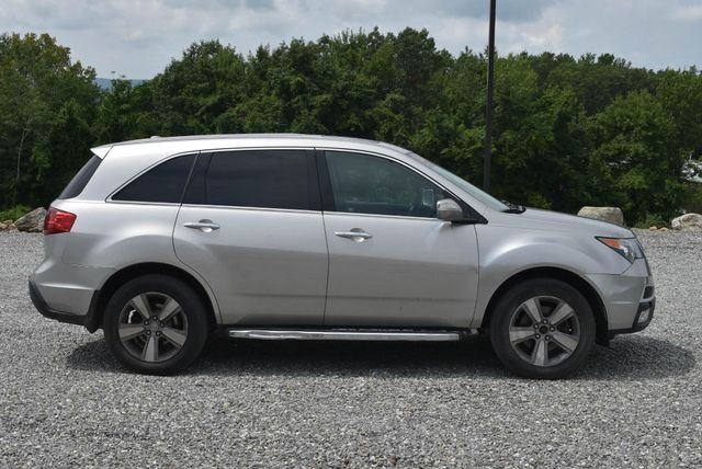 2011 Acura MDX Tech Pkg Naugatuck, Connecticut 5