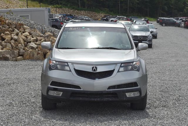 2011 Acura MDX Tech Pkg Naugatuck, Connecticut 7