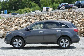 2011 Acura MDX Tech Pkg Naugatuck, Connecticut 1