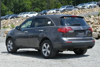 2011 Acura MDX Tech Pkg Naugatuck, Connecticut 2