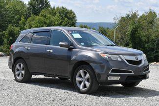 2011 Acura MDX Tech Pkg Naugatuck, Connecticut 6