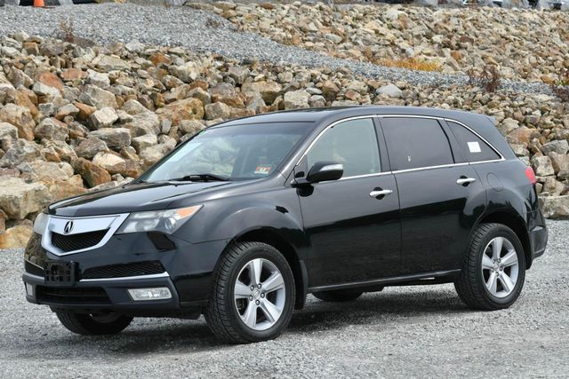 2011 Acura MDX Naugatuck, Connecticut