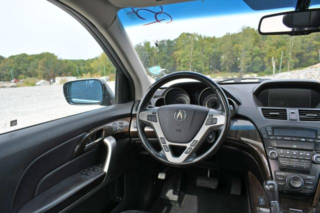 2011 Acura MDX Tech Pkg Naugatuck, Connecticut 14
