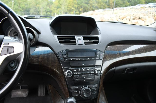 2011 Acura MDX Tech Pkg Naugatuck, Connecticut 20