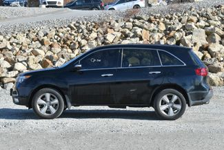 2011 Acura MDX Naugatuck, Connecticut 1