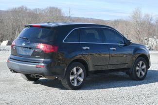 2011 Acura MDX Naugatuck, Connecticut 4