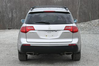 2011 Acura MDX Tech Pkg Naugatuck, Connecticut 3