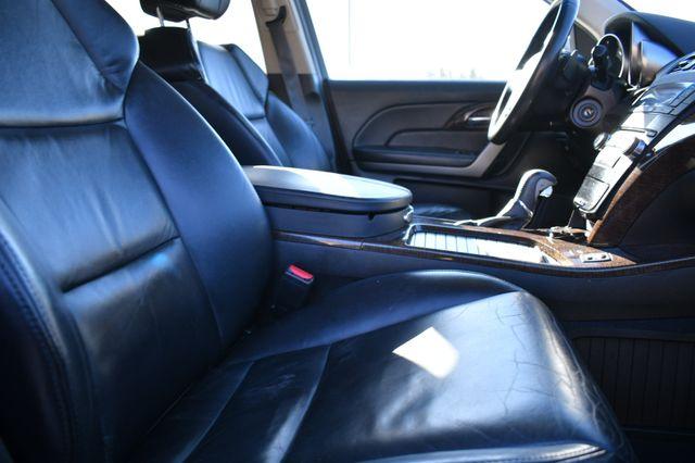 2011 Acura MDX Naugatuck, Connecticut 11