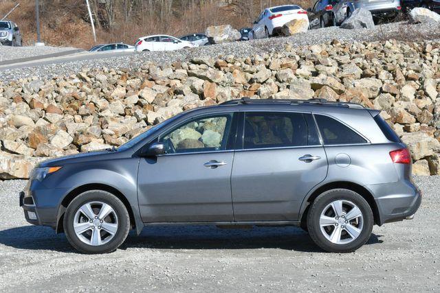 2011 Acura MDX Naugatuck, Connecticut 3
