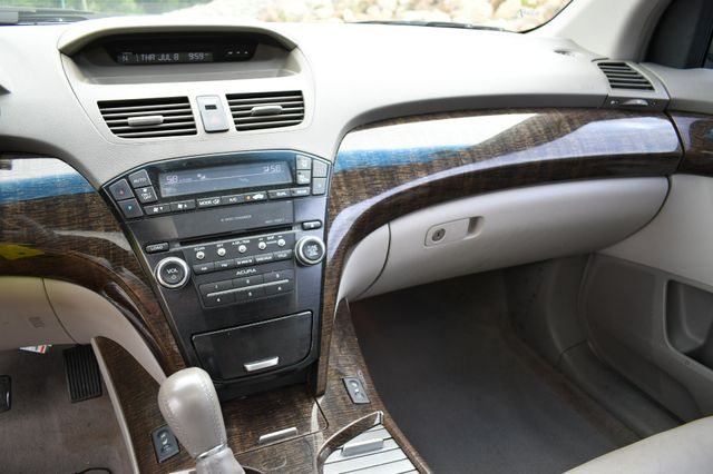 2011 Acura MDX AWD Naugatuck, Connecticut 20