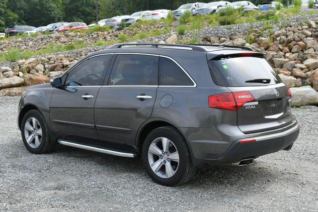 2011 Acura MDX AWD Naugatuck, Connecticut 5