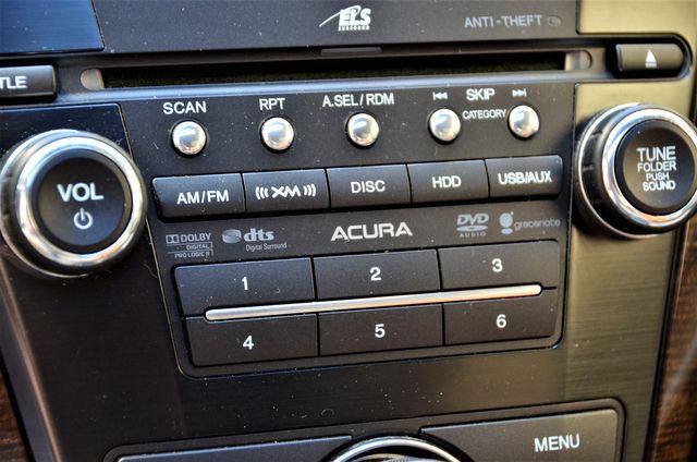 2011 Acura MDX Tech Pkg in Reseda, CA, CA 91335