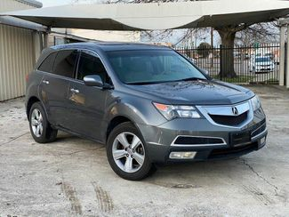 2011 Acura MDX TECH PKG in Richardson, TX 75080