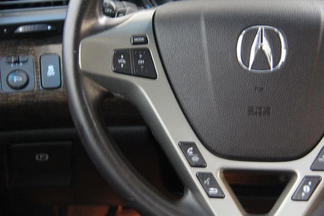 2011 Acura MDX Tech Pkg Richmond, Virginia 5