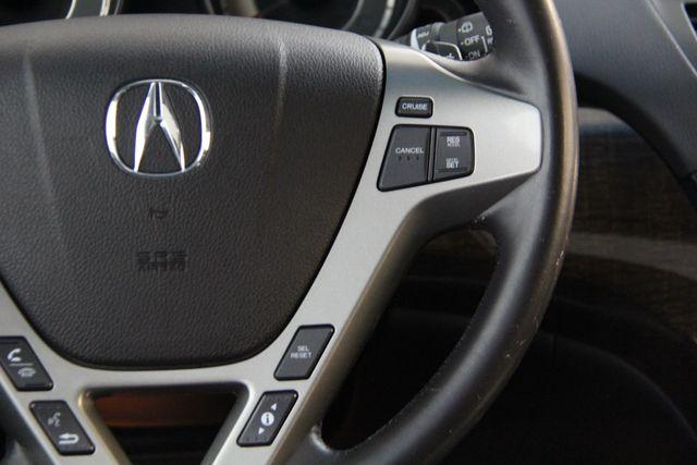 2011 Acura MDX Tech Pkg Richmond, Virginia 6