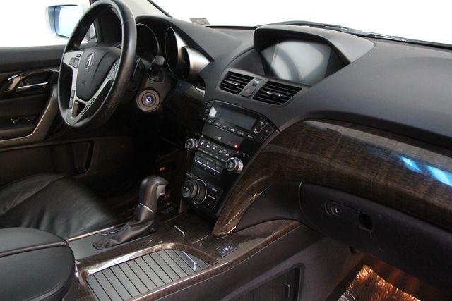 2011 Acura MDX Tech Pkg Richmond, Virginia 7