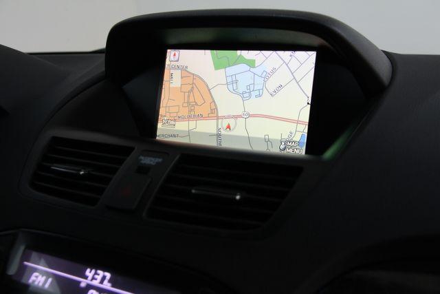 2011 Acura MDX Tech Pkg Richmond, Virginia 8