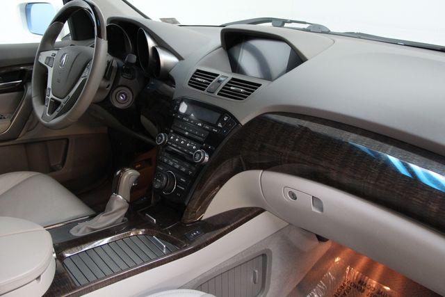 2011 Acura MDX Tech/Entertainment Pkg Richmond, Virginia 17