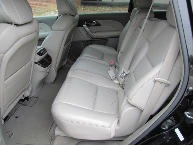 2011 Acura MDX Tech Pkg St. Louis, Missouri 6