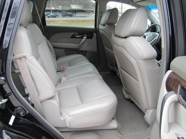 2011 Acura MDX Tech Pkg St. Louis, Missouri 8
