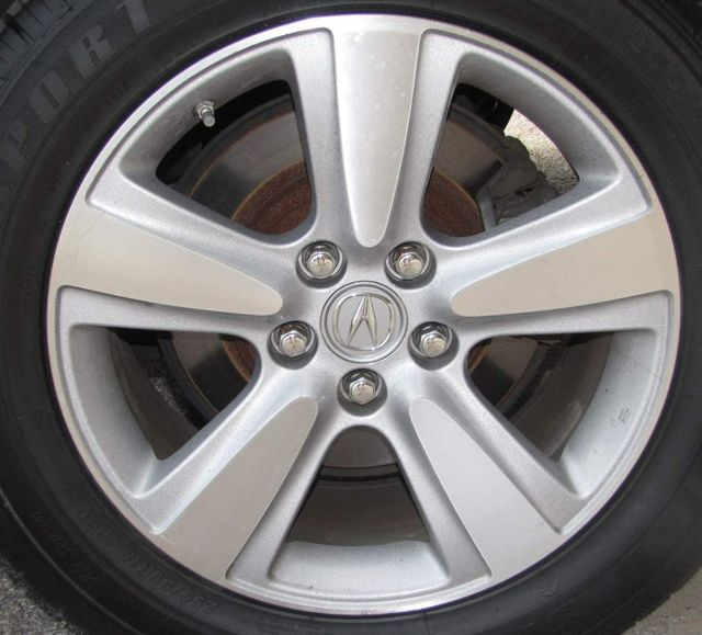 2011 Acura MDX St. Louis, Missouri 11