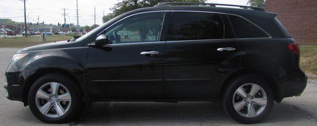 2011 Acura MDX St. Louis, Missouri 3