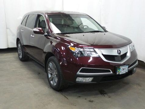 2011 Acura MDX Advance Pkg in Victoria, MN