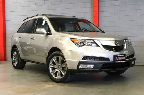 2011 Acura MDX Advance Pkg in Walnut Creek