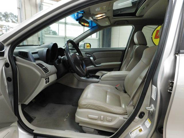 2011 Acura RDX Tech Pkg in Airport Motor Mile ( Metro Knoxville ), TN 37777