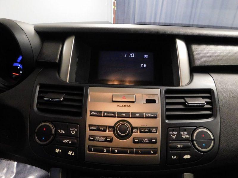 2011 Acura RDX Base  city Ohio  North Coast Auto Mall of Bedford  in Bedford, Ohio