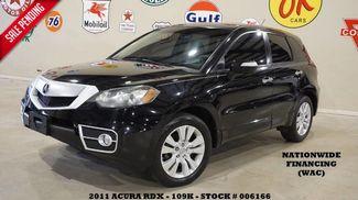 2011 Acura RDX Tech Pkg SUNROOF,NAV,BACK-UP CAM,HTD LTH,6 DISK... in Carrollton TX, 75006