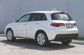 2011 Acura RDX Hollywood, Florida 7