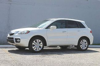 2011 Acura RDX Hollywood, Florida 22