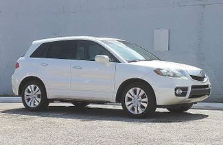 2011 Acura RDX Hollywood, Florida 39