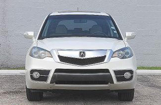 2011 Acura RDX Hollywood, Florida 12