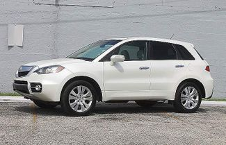 2011 Acura RDX Hollywood, Florida 31