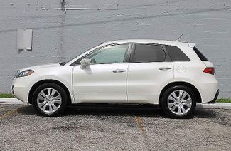 2011 Acura RDX Hollywood, Florida 9