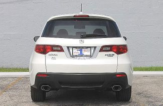 2011 Acura RDX Hollywood, Florida 6