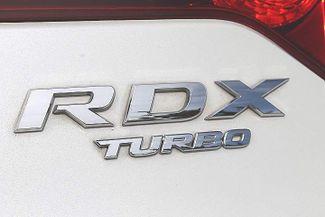 2011 Acura RDX Hollywood, Florida 47
