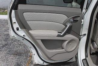 2011 Acura RDX Hollywood, Florida 50