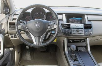 2011 Acura RDX Hollywood, Florida 16