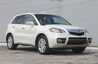 2011 Acura RDX Hollywood, Florida 53