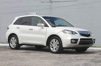 2011 Acura RDX Hollywood, Florida