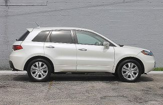 2011 Acura RDX Hollywood, Florida 3